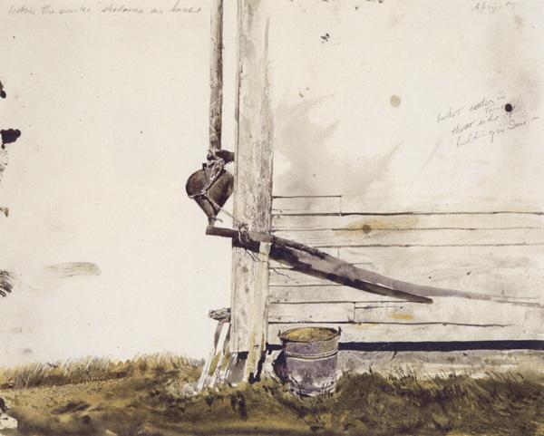 アンドリュー・ワイエスの画像 p1_33