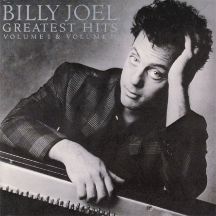 BILLY THE BEST VOLUME I・II / BILLY JOEL